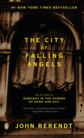 Go to record The city of falling angels