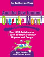 Go to record And the cow jumped over the moon! : over 650 activities to...