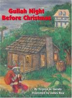 Go to record Gullah night before Christmas