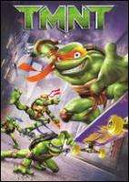 TMNT  Cover Image