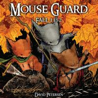 Go to record Mouse Guard