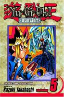 Go to record Yu-Gi-Oh! : duelist. Vol. 5, Blue-eyes ultimate dragon