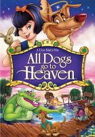 Go to record All dogs go to heaven