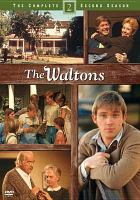 The Waltons. The complete second season Book cover