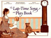 Go to record The Lap-time song and play book