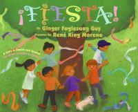 Fiesta! Book cover