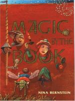 Go to record Magic by the book