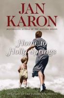 Home to Holly Springs  Cover Image