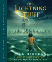 Go to record The lightning thief