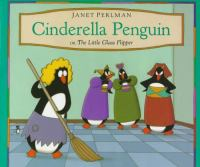 Go to record Cinderella Penguin, or, The little glass flipper