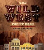 Go to record The Wild West pop-up book