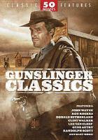 DVD Gunslingers