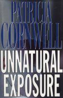 Unnatural exposure Book cover