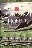 The hobbit, or, There and back again Book cover