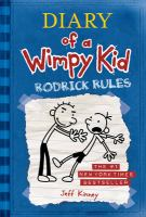 Rodrick rules  Cover Image