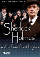 Sherlock Holmes and the Baker Street Irregulars Book cover