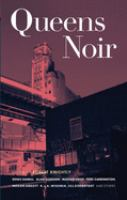 Queens noir  Cover Image