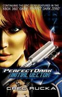 Perfect dark : initial vector  Cover Image