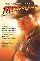 Go to record The adventures of Indiana Jones.