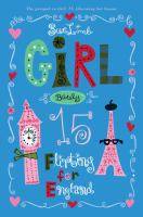 Go to record Girl, barely 15 : flirting for England