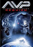 Aliens vs. Predator : requiem  Cover Image