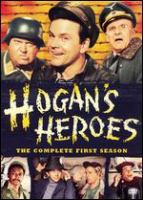 Hogan's heroes. The complete first season Cover Image