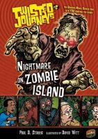 Go to record Nightmare on Zombie Island