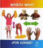 Which way?  Cover Image