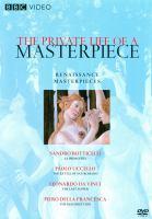 Renaissance masterpieces Book cover