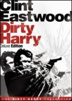 Dirty Harry Book cover