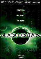 Black horizon Cover Image
