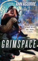 Grimspace  Cover Image