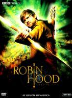 Go to record Robin Hood. Season two