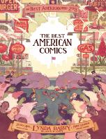 Go to record The best American comics 2008