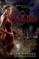 Go to record Blood memories