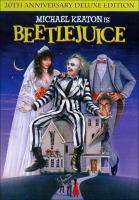 Beetle Juice Book cover