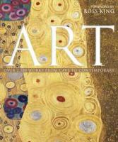 Art : over 2,500 works from cave to contemporary  Cover Image