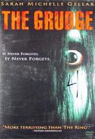 Go to record The grudge