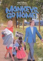 Go to record Monkeys, go home!