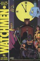 Go to record Watchmen