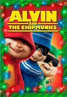 Go to record Alvin and the chipmunks