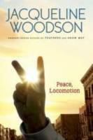 Peace, Locomotion Book cover