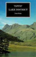 Go to record The companion guide to the Lake District