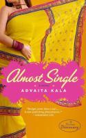 Go to record Almost single