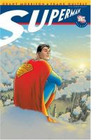 Go to record All-star Superman.