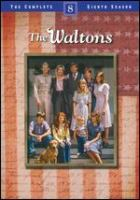The Waltons. The complete eighth season Book cover