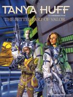 The better part of valor Cover Image