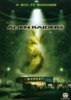 Go to record Alien raiders