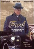 Go to record Ford the man and the machine