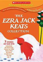 The Ezra Jack Keats collection  Cover Image